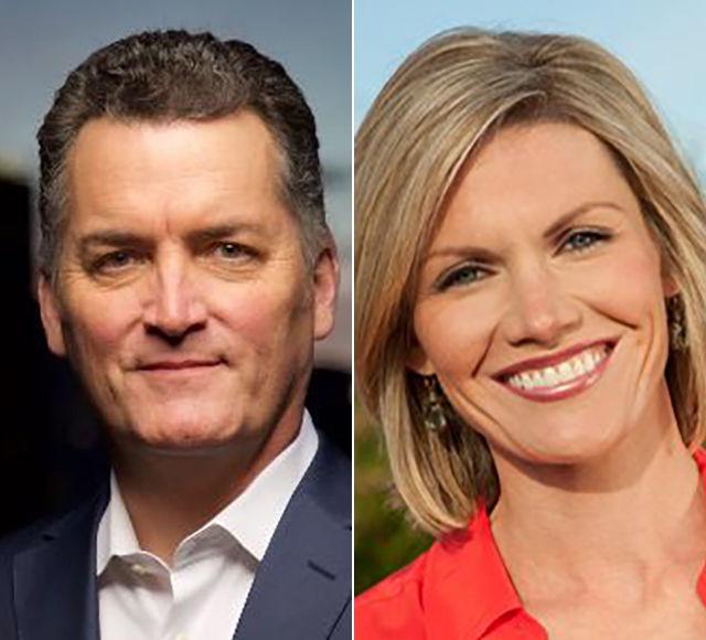 WGN America's 'News Nation' Reveals Its Anchor Team
