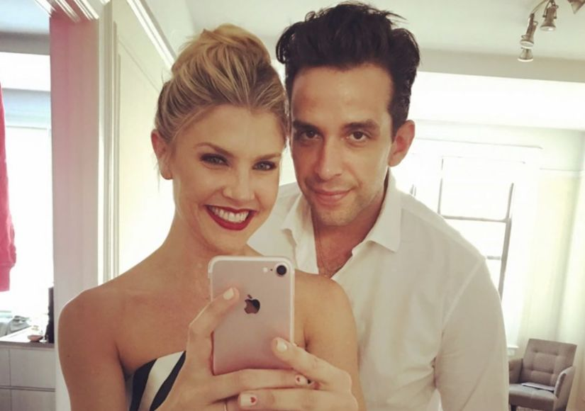 Amanda Kloots Says She Still Believes in Miracles, as Nick Cordero Gets…