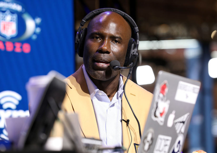 Terrell Davis on Racism in 2020: 'It's Ridiculous'