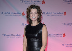 Singer Amy Grant Undergoes Open-Heart Surgery