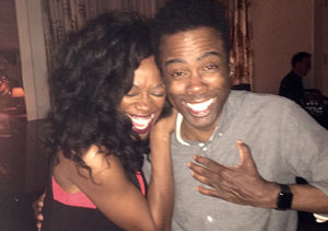 Yvonne Orji Reveals What She Learned from Chris Rock