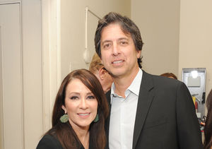 Patricia Heaton on Her Recent Text with Ray Romano, Plus: How She's Helping…