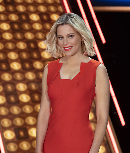 Elizabeth Banks Brings Back '80s Game Show 'Press Your Luck'