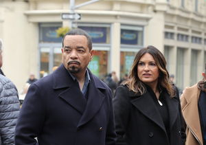 How 'Law & Order: SVU' Is Changing in Response to Black Lives Matter