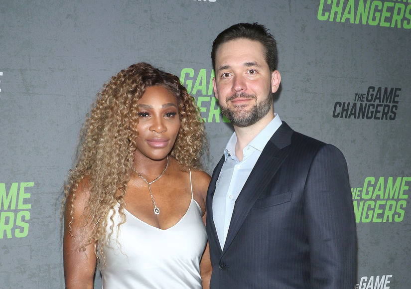 Alexis Ohanian Resigns from Reddit Board and Campaigns for Black Candidate to Take His Place