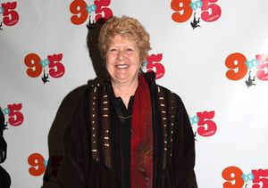 '9 to 5' Actress Peggy Pope Dead at 91