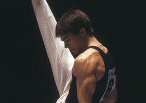 Star Gymnast Kurt Thomas Dead at 64