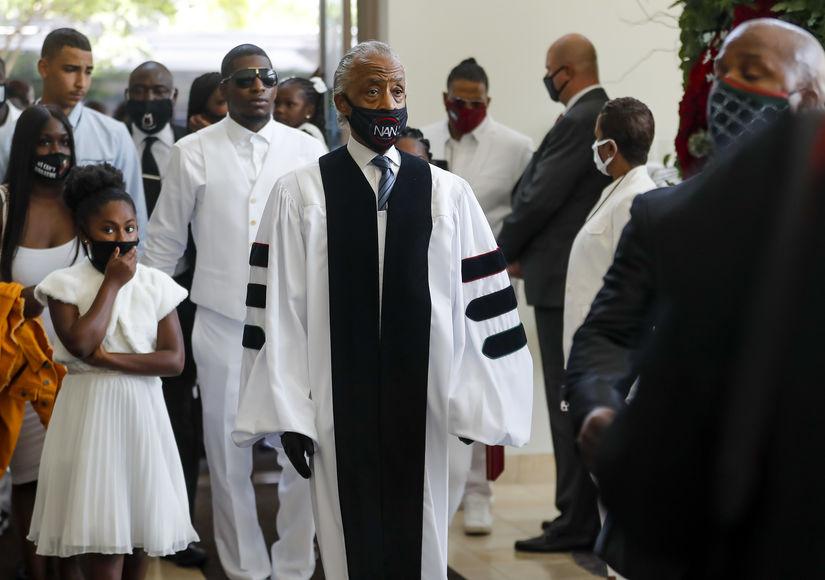 Al-Sharpton-George-Floyd-FuneralGettyImages-1218877808