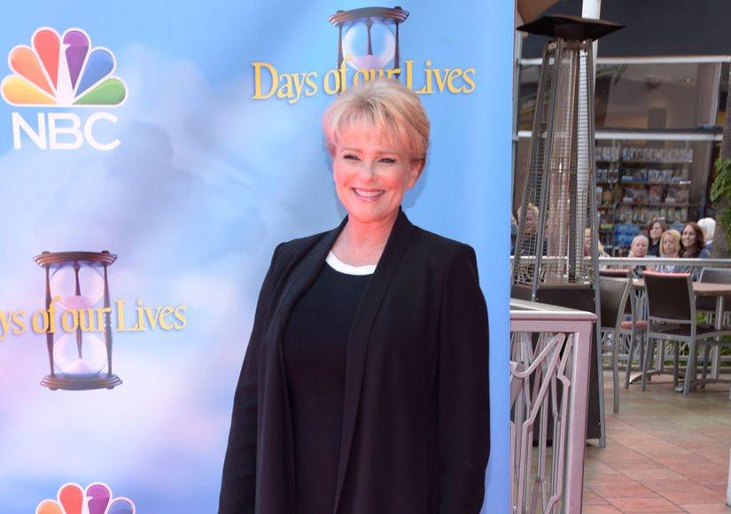 Soap Star Judi Evans Nearly Lost Both Her Legs to Covid-19