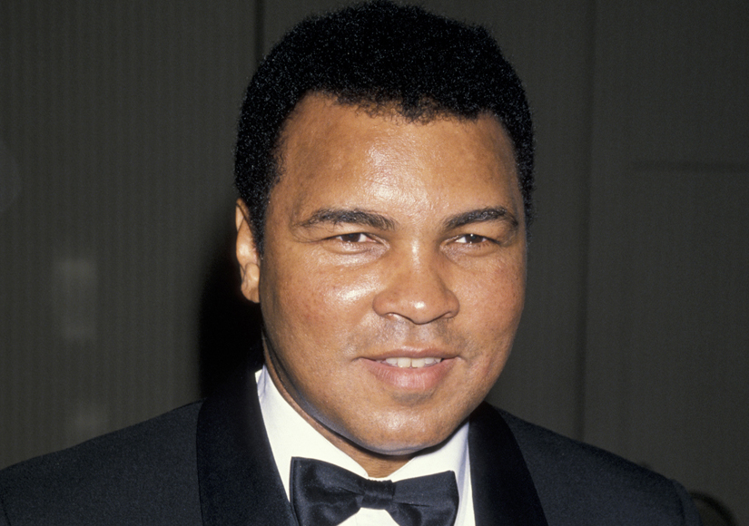 Muhammad Ali's Family Believes Colin Kaepernick Is 'Praying Hard' During…