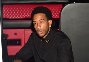 Ludacris Reflects on George Floyd's Memorial, Plus: How He's Teaching Kids…