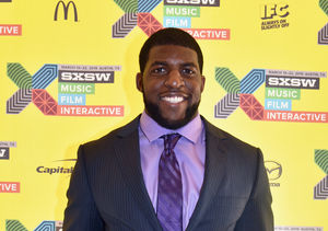 Emmanuel Acho on White Privilege and His Show 'Uncomfortable Conversations…