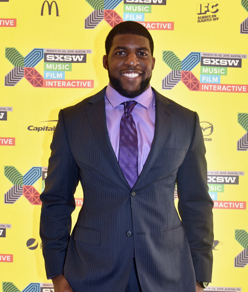 Emmanuel Acho on White Privilege and His Show 'Uncomfortable Conversations with a Black Man'