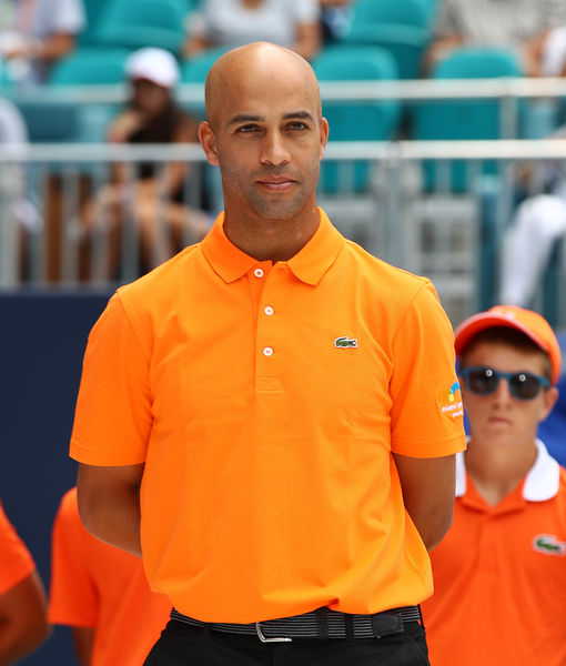 James Blake Recalls Being Tackled by Police and Speaks Out About George Floyd's Death
