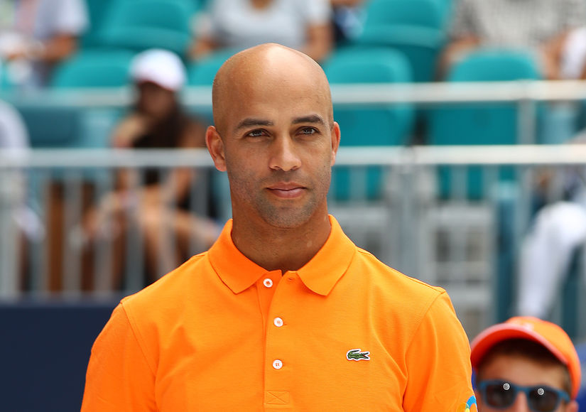 James Blake Recalls Being Tackled by Police and Speaks Out About George…