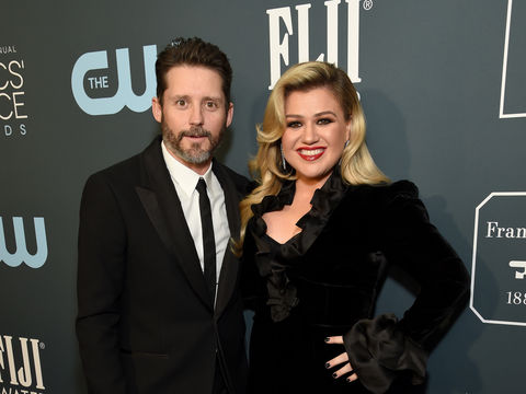 Kelly Clarkson's Surprise Confession About Her Divorce
