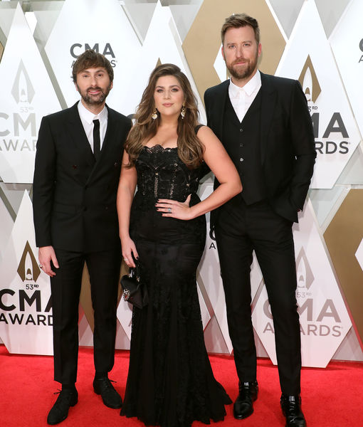 Lady Antebellum Apologizes, Changes Band Name Amid Black Lives Matter Movement