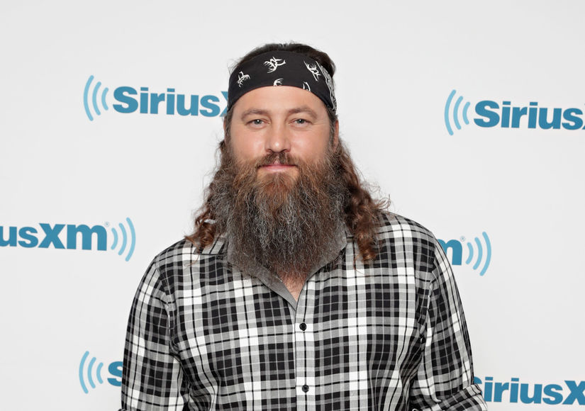 Post-Quarantine Transformation! 'Duck Dynasty' Star Willie Robertson Is Unrecognizable with New Haircut