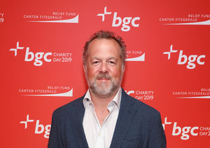 Watch David Costabile Test Billy Bush's Knowledge on 'Billions'