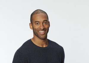 Matt James Is the First Black Bachelor in the Show's History