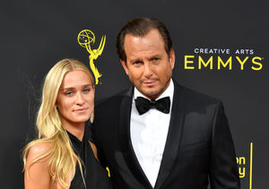 Will Arnett & GF Alessandra Brawn Welcome First Child