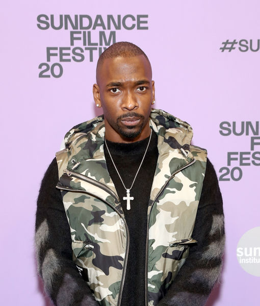 'SNL' Alum Jay Pharoah Says Police Officer Kneeled on His Neck, Shares Security Footage