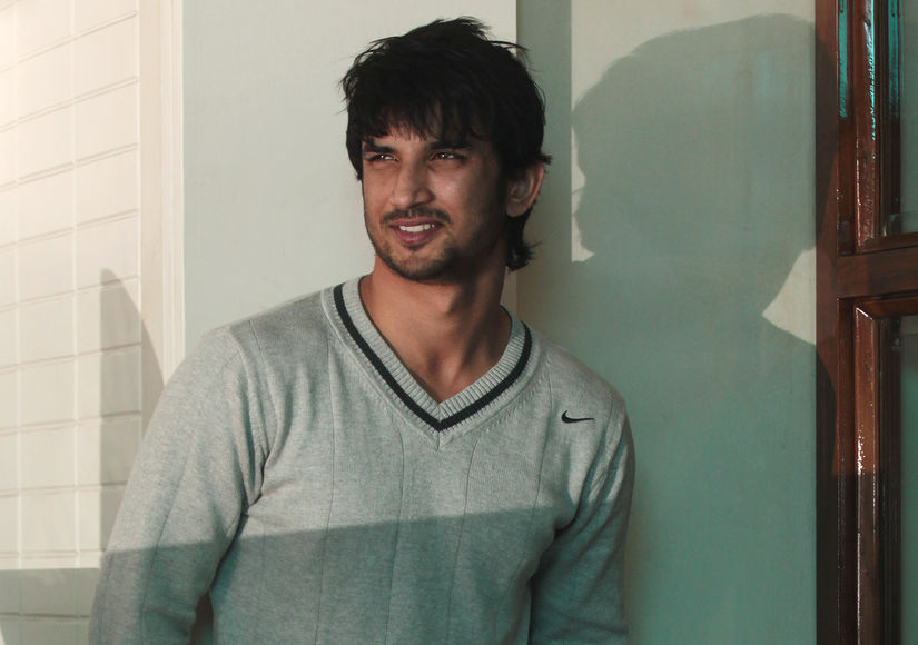 Bollywood Actor Sushant Singh Rajput Found Dead at 34