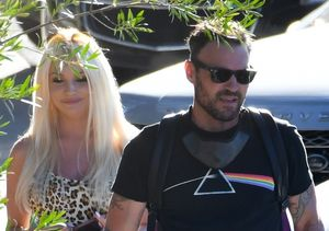 Is Brian Austin Green Dating Courtney Stodden? See the Pic That's Sparking…