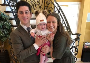 David Henrie & Wife Maria Expecting Baby #2 — Is It a Boy or a Girl?