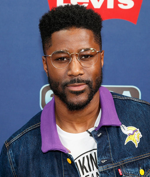 'Extra's' Nate Burleson, Cheslie Kryst and Producer Darius Brown Share Personal…