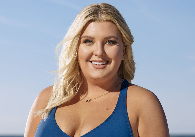 Reality Star Chloe Trautman Dropped Nearly 30 Lbs. in Quarantine