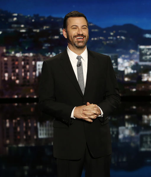 Jimmy Kimmel to Host 2020 Emmy Awards