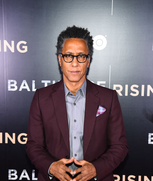 Andre Royo's Wife Files for Divorce