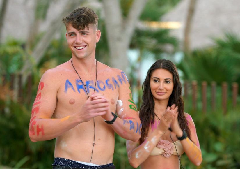 Reality Couple Harry Jowsey & Francesca Farago Split