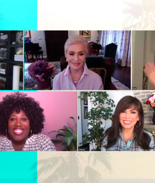 'The Talk' Stars to Co-Host 2020 Daytime Emmy Awards