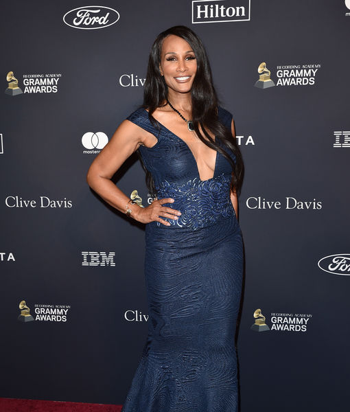 Beverly Johnson's Message for Vogue's Anna Wintour