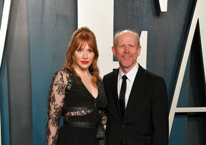 Bryce Dallas Howard Reveals How Her Famous Dad Helped Build Her Self-Esteem