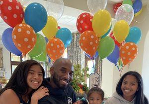 Vanessa Bryant's Touching Father's Day Tribute to Kobe