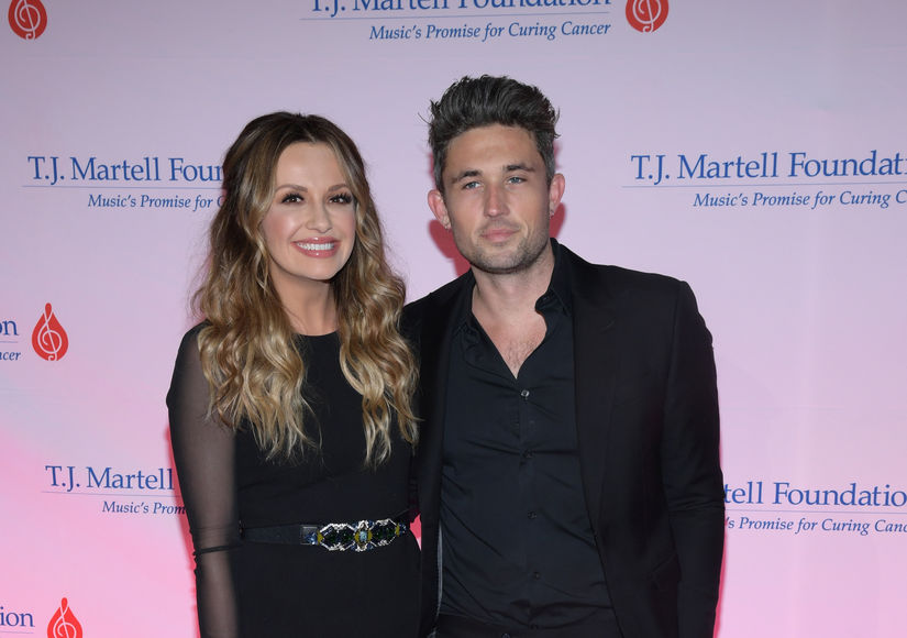 Carly Pearce & Michael Ray Split