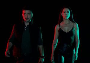Sneak Peek of Roxana & Alejandro's Fierce Sibling Rivalry on 'Enemigo…