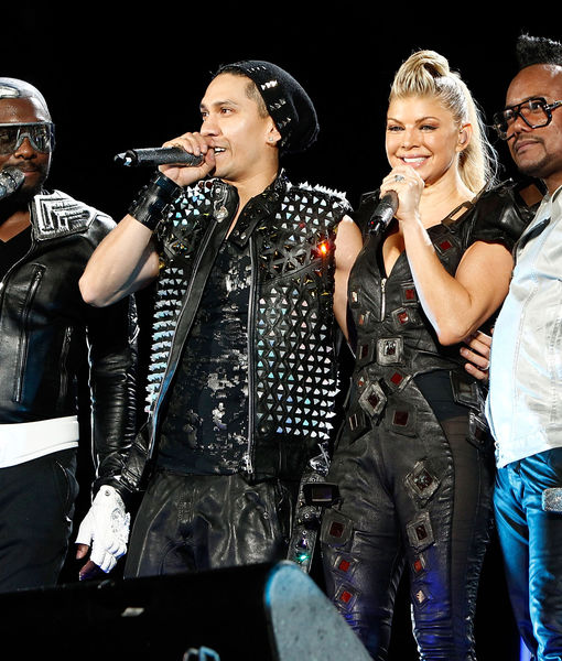 Black Eyed Peas Reveal Why Fergie Left the Group