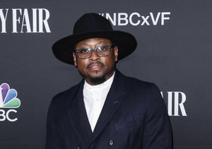 Omar Epps Takes On Prisons as For-Profit Businesses in 'Unbreaking America:…