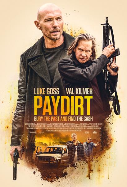Paydirt-movie