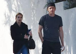 Emma Roberts & Garrett Hedlund Expecting First Child