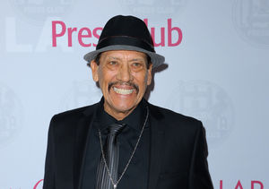 Danny Trejo Tells His 'Redemption' Story in New Documentary