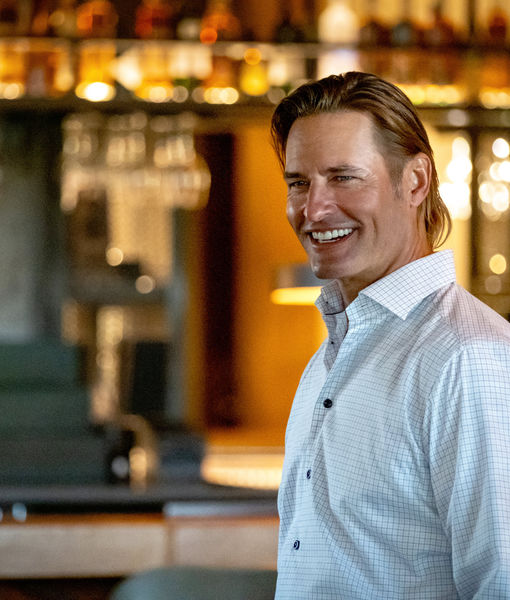 How Josh Holloway Bonded with Kevin Costner on 'Yellowstone' Set