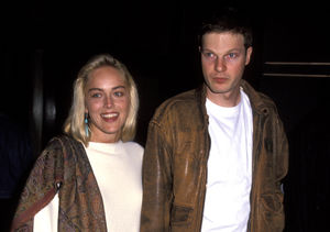 Sharon Stone Reacts to Steve Bing's Shocking Death