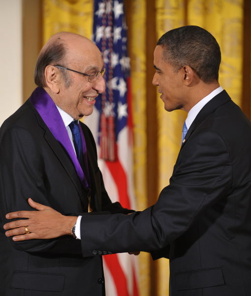 'I ♥ NY' Designer Milton Glaser Dead at 91