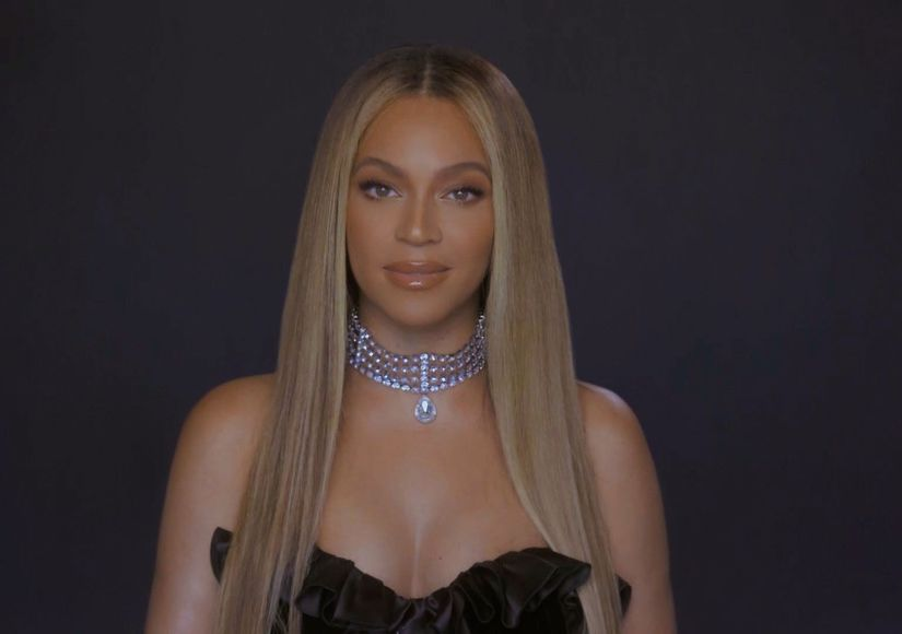Beyoncé's Call for Change as She Accepts BET Award, Plus: A Sneak Peek at…