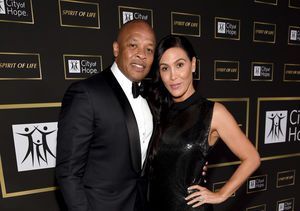 Why Dr. Dre's Estranged Wife Says Their Prenup is 'Null and…